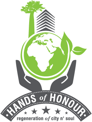 Hands of Honour Logo
